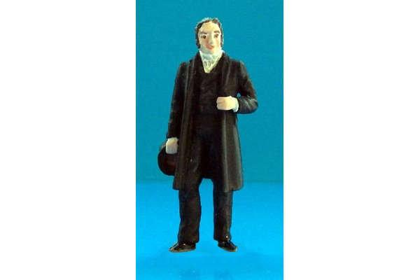 George Stephenson (painted)