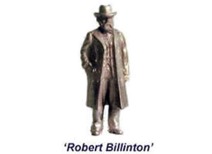 Robert Billinton