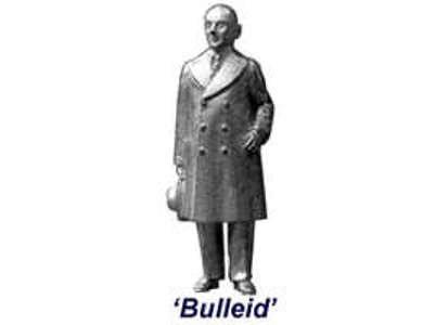 Bulleid