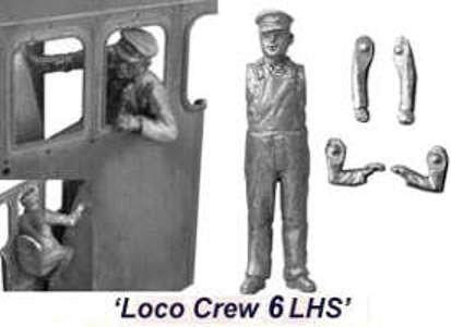 LC6L- Loco Crew 6L
