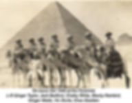 Chas C Stadden Pyramids