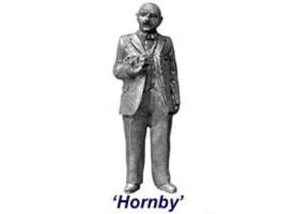 Frank Hornby
