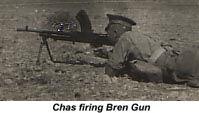 Chas C Stadden Bren Gun