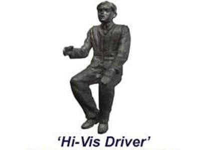 HVD - Hi-Vis Driver