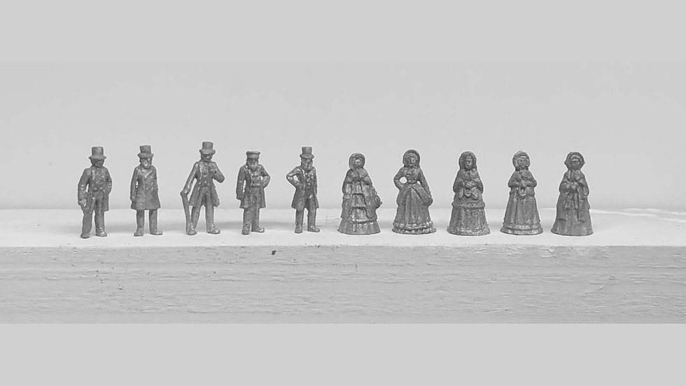 2mm14 - Mid Victorian People
