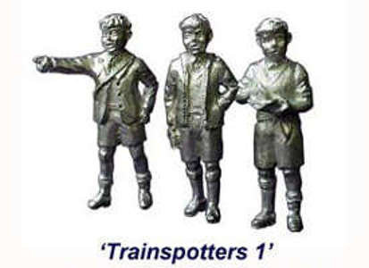 Trainspotters 1