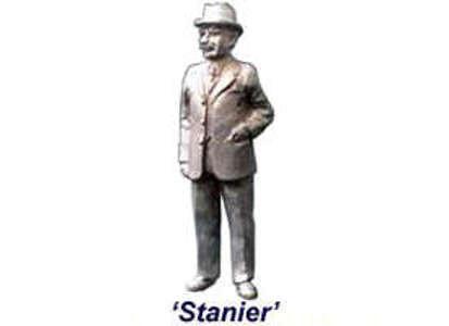 William Stanier