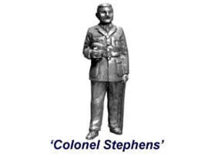 Colonel Stephens