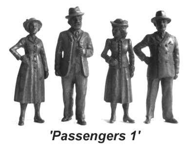 Passengers 1