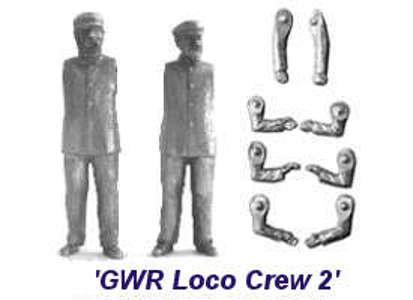 GWR Loco Crew 2