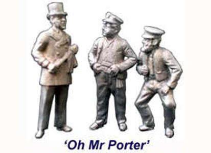 Oh! Mr Porter