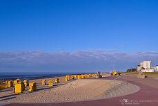 Strandpromenade Duhnen