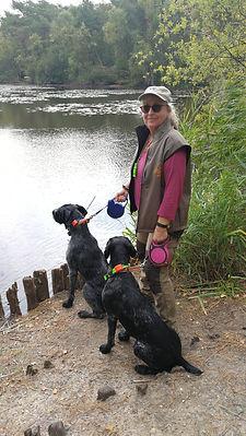 Unser Lieblingsort am Finkenmoorsee