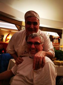 Franco und Jan