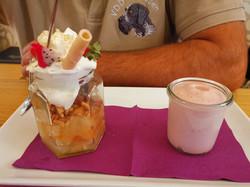 Haus Trifle