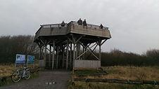Aussichtsturm Duhner Heide