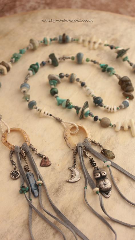 Birthing Beads