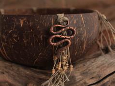 Snake medicine bowl snake insta.jpg
