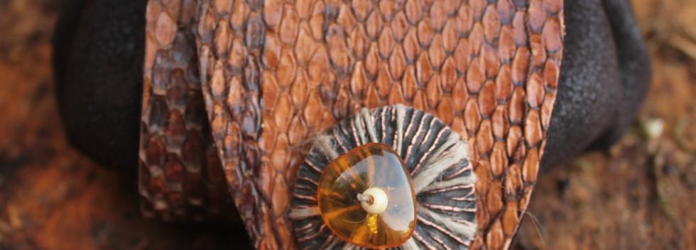 Snake Skin Coral and amber bag wood.jpg