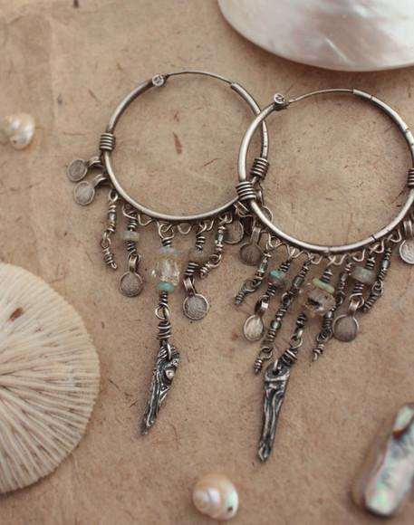 Silver goddess tree gypsy earrings.jpg