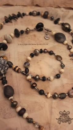 Stone Crone Beads beads