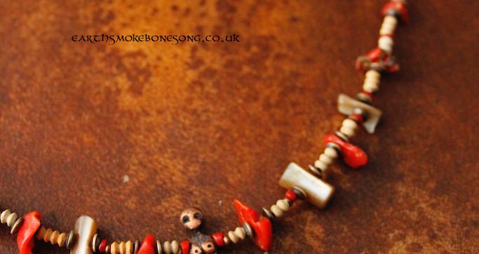 Red coral snkae goddess drum angle.jpg
