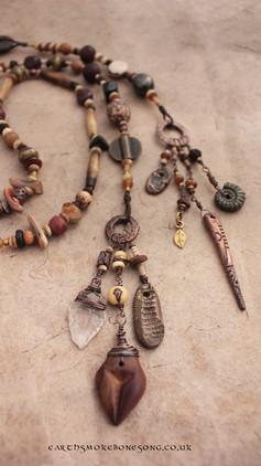 Menstrual Beads  Details
