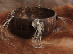 earthwalker crone wisdom medicine bowl h