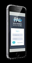 PalGate app