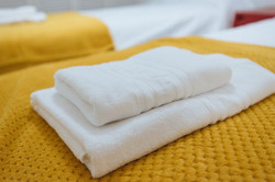 Sheets and Towels