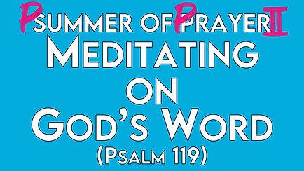10. Meditating on God's Word.jpg