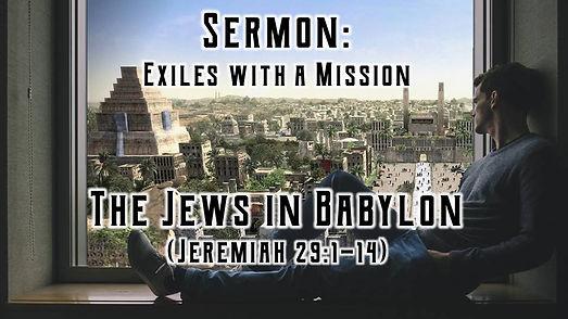 1. The Jews in Babylon Cover.jpg