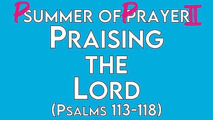 11. Praising the Lord.jpg