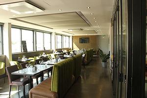Salle restaurant le break