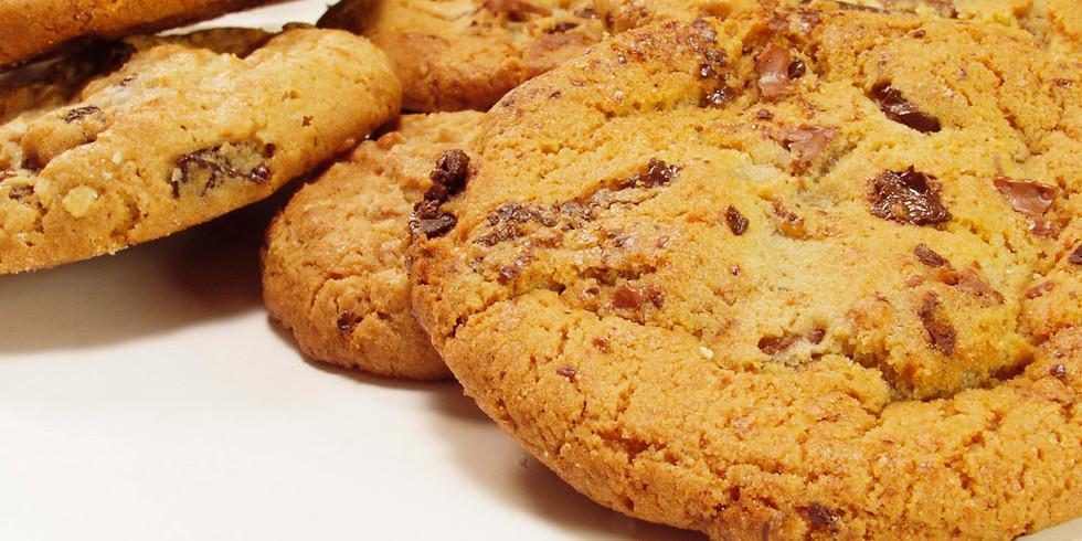 Professional Cookies & Biscuits Baking!