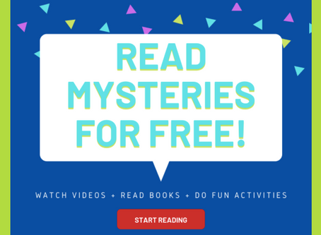Read Mysteries for FREE!
