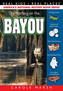 Bayou Flat