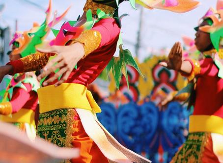 Celebrate Hispanic Heritage Month by Learning Spanish!