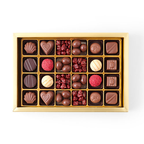 Special Tastes Special Chocolate Gift Box