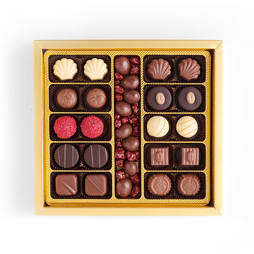 Deluxe Special Chocolate Gift Box