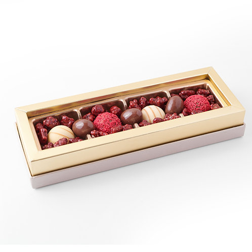 Special Truffle Chocolate Gift Box