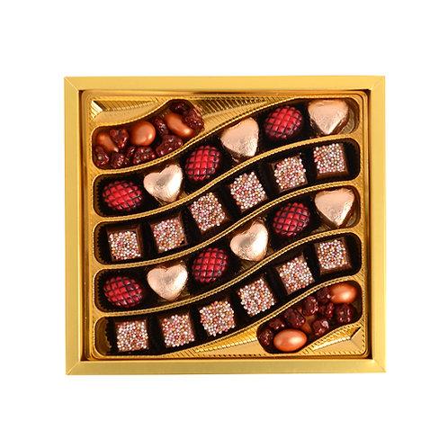 Taste of Love Gift Chocolate Box