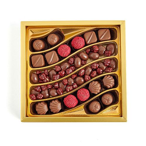 Melilla Gift Chocolate Box