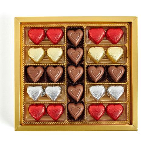 Sweetheart Hediyelik  Çikolata Kutu