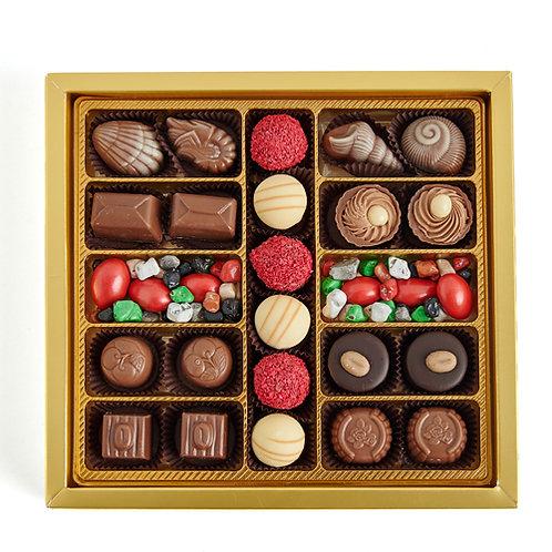 Vilnius Gift Chocolate Box