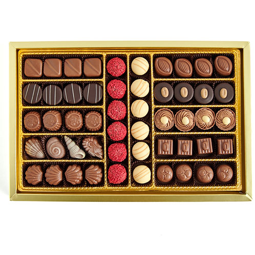 Special Filled Gift Chocolate Box