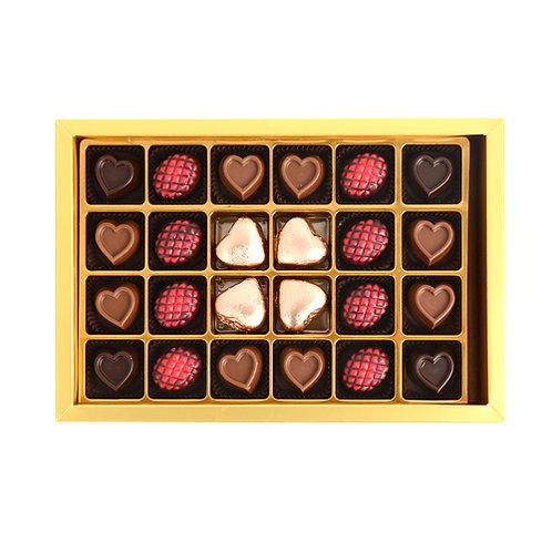 Fairytale Hediyelik Çikolata Kutu