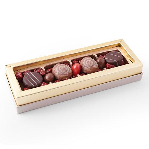 Wonders of Sea Çikolata Hediyelik Kutu