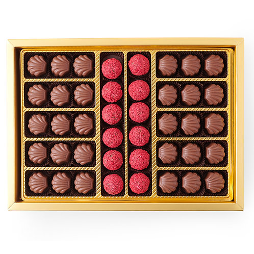 Chocolate Season Gift Box