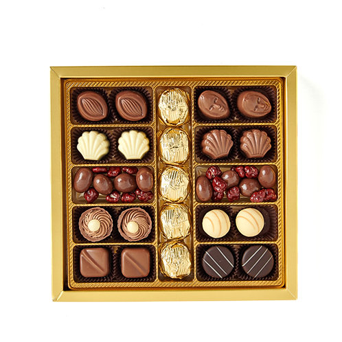 Almeria Gift Chocolate Box